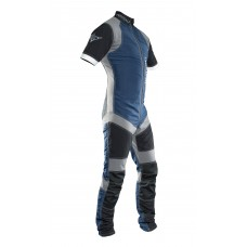 Viper Short Sleeves Suit by Vertical Suits