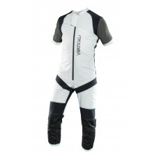 Viper Shortie Suit by Vertical Suits