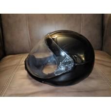 Phanton X Helmet - Black XXL - Used
