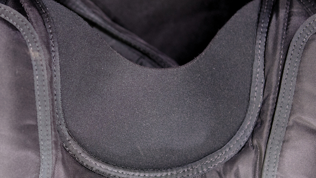 Neoprene Collar for the Aurora Javelin