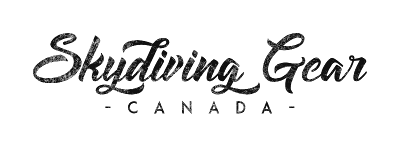 Skydiving Gear Canada Inc. Logo Medium