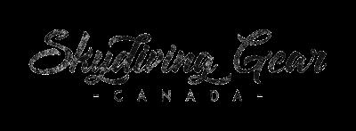 Skydiving Gear Canada Logo